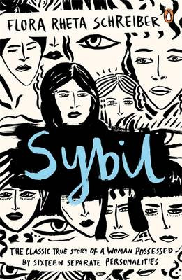 Sybil: The True Story of a Woman Possessed by Sixteen Separate Personalities cover photo