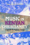 Music in Kenyan Christianity: Logooli Religious Song cover photo