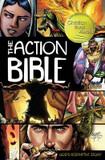 The Action Bible cover photo