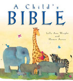 A Child's Bible cover photo