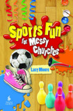 Sports Fun for Messy Churches: 2016 cover photo