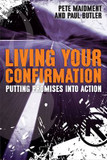 Living Your Confirmation: Putting Promises into Action cover photo