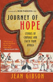Journey of Hope: Gripping Stories of Courage and Faith from Africa cover photo