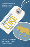 Journeying with Luke: Lectionary Year C cover photo