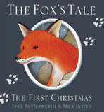 The Fox's Tale: The First Christmas cover photo