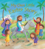 My Own Little Easter Story cover photo