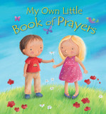 My Own Little Book of Prayers cover photo