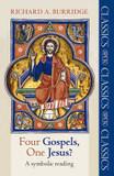 Four Gospels, One Jesus?: A Symbolic Reading cover photo