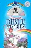 Me Too Favourite Bible Stories cover photo