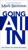 Going All In: One Decision Can Change Everything cover photo