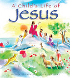 A Child's Life of Jesus cover photo
