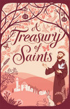 A Treasury of Saints cover photo