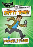 Inspector Smart and the Case of the Empty Tomb cover photo