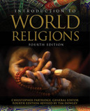 Introduction to World Religions cover photo