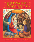 The Story of the Nativity: Retold from the Bible cover photo