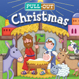 Pull-Out Christmas cover photo