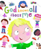 God Knows All About Me cover photo