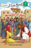Miracles of Jesus cover photo