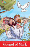 ICB International Children's Bible Gospel of Mark cover photo