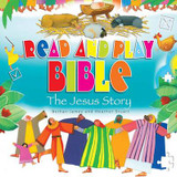 Read and Play Bible the Jesus Story cover photo