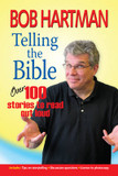 Telling the Bible: Over 100 Stories to Read Out Loud cover photo