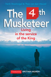 The 4th Musketeer: Living in the Service of the King cover photo