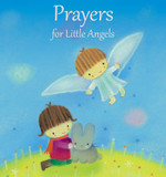 Prayers for Little Angels cover photo