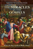 The Miracles in the Gospels: What Do They Teach Us About Jesus? cover photo