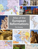 Atlas of the European Reformations cover photo