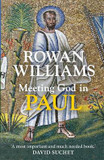 Meeting God in Paul cover photo