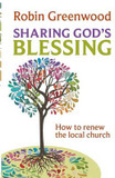 Sharing God's Blessing: How to Renew the Local Church cover photo