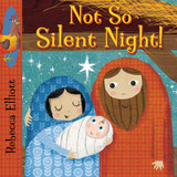 Not So Silent Night cover photo