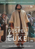 The Gospel of Luke: The First Ever Word for Word Film Adaptation of All Four Gospels cover photo