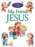 My Friend Jesus cover photo