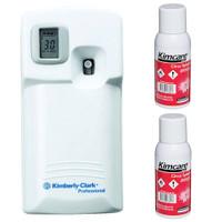 Kimcare Micromist Citrus Splash Fragrance Starter Pack (9600 6891)