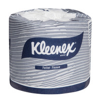 Kleenex Executive Toilet Tissue 2 Ply 24 Rolls x 300 Sheets (KC4737) Kimberly Clark Professional