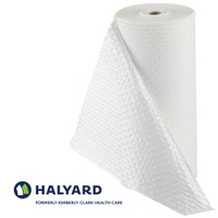 Halyard Benchroll 4 Ply 41.5cm x 91m (HAL2911) Kimberly Clark Medical Supplies | Halyard Health