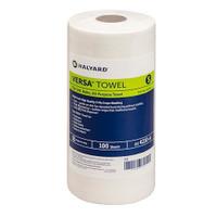 Halyard VERSA Towel Roll Small 24.5cm x 41.5cm (HAL4210A) Halyard Health