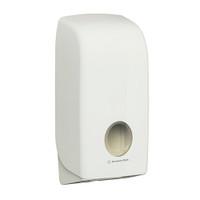Kimberly Clark Aquarius Folded Toilet Tissue Dispenser (69460) Kimberly Clark Professional