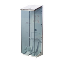 Tork Dispenser Toilet Paper Roll Tripleline Blue T4 System (692) Tork Products