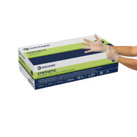 Halyard Synthetic Vinyl Powder-Free Exam Gloves XL 90/box (55034) Halyard Health