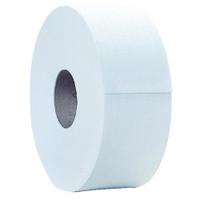 Kleenex Toilet Tissue Maxi Jumbo Roll 2 Ply 400M x 6 Rolls (4782) Kimberly Clark Professional