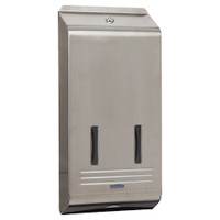 Kimberly Clark Optimum Hand Towel Stainless Steel Dispenser (4950) Kimberly Clark Professional