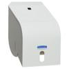 Kimberly Clark Roll Towel Dispenser White Enamel (4941) Kimberly Clark Professional