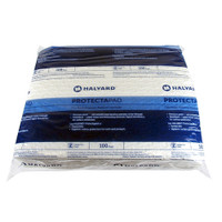 Halyard Protecta Pad Small 28.5cm x 21.5cm 800 Pads (2706) Halyard Health