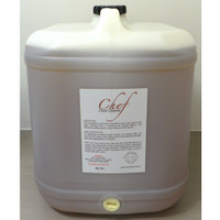 Chef Oven, Grill & Hotplate Cleaner 20L Powerful Degreaser Cleaning Chemicals by Eco Chemicals