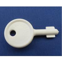 Original Tork® Tripleline Dispenser Key (TPDK) Tork Products