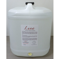 Automatic Machine Dishwashing Liquid Detergent Luna 20L Eco Chemicals