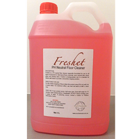 Freshet PH Neutral Floor Cleaner 5L Cleaning Chemiclas by Eco Chemicals