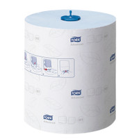 Tork Matic Blue Hand Towel Roll H1 System 6 Rolls (290068) Tork Products